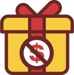 kostenloses Geschenk