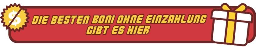 banner beste boni ohne einzahlung